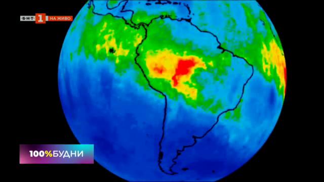 Климатичните промени и човешкият фактор