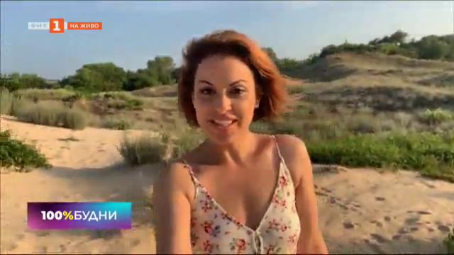 Вяра Пантелеева и летния й хит След зимата