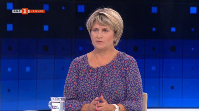 Стратегията на БСП за местните избори - коментар на Весела Лечева