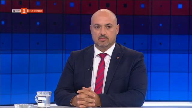 Войводите и управлението - разговор с Красимир Богданов, депутат от ВМРО