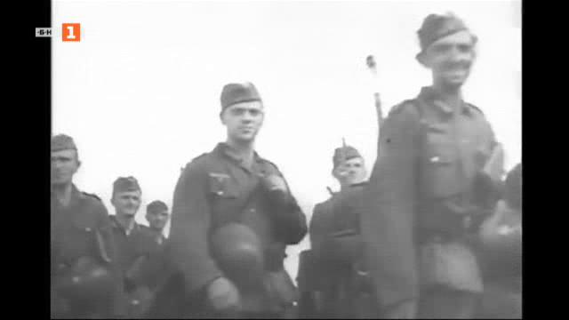 80 години от началото на Втората световна война