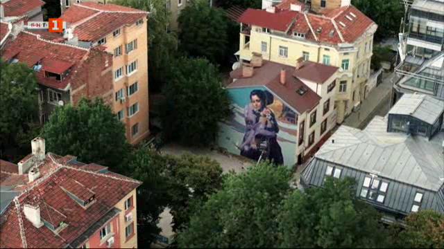 КвАРТал фестивал в центъра на София