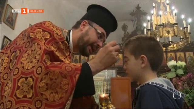 Добрият пастир: свещеник Венцислав Попиванов от Бухово, Софийско