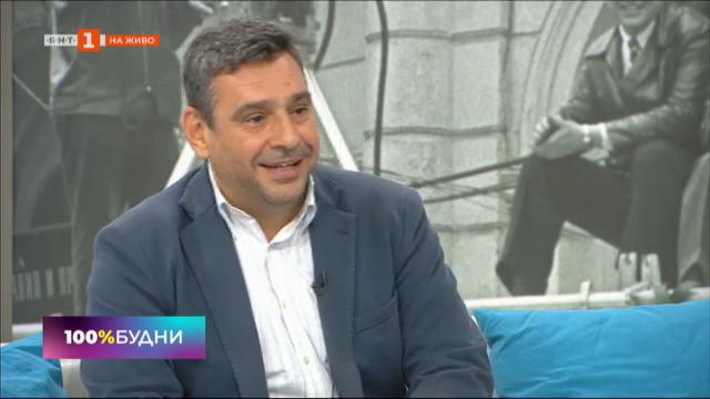 В София ще се проведе Мисия Здраве с подкрепата на БНТ - говори Георги Табаков