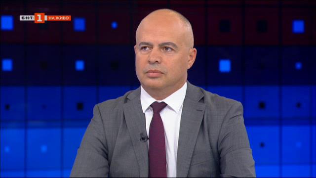 Стратегията на социалистите преди местния вот - Георги Свиленски от БСП