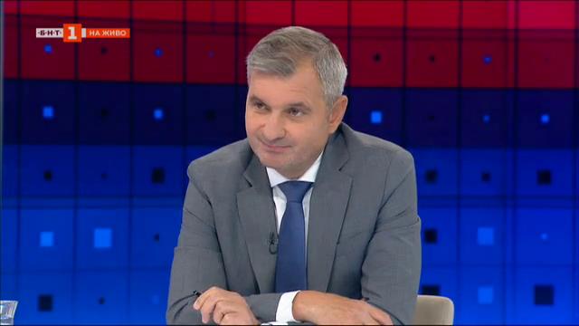 ГЕРБ и местните избори - говори Елен Герджиков, председател на СОС