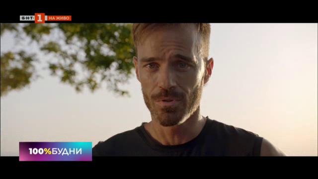 """Режисьорът Ники Илиев за новия си филм """"Завръщане"""""""