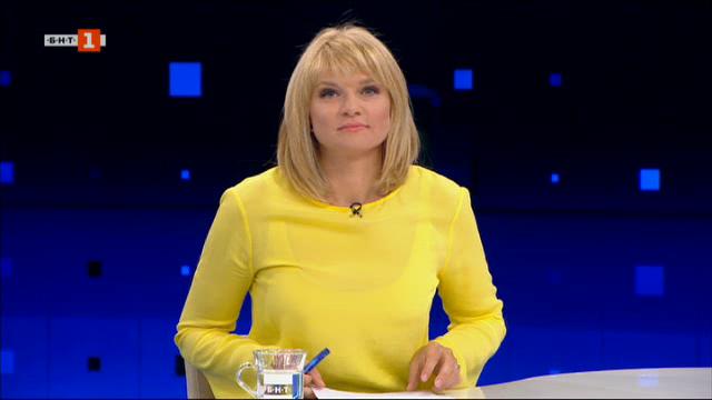 Държавата и скандалите - Десислава Атанасова от ГЕРБ