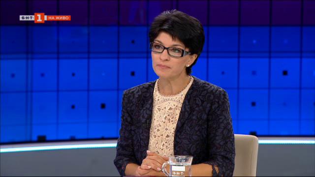 Тежките престъпления и законовите промени - коментар на Десислава Атанасова