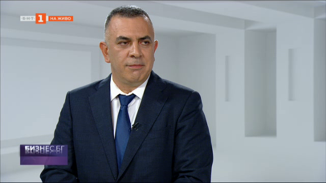 Кметът на Сливен Стефан Радев за проекта за най-голямата индустриална зона