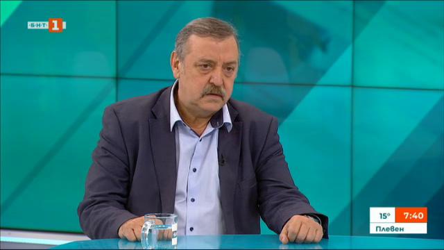 Проф. д-р Тодор Кантарджиев: Епидемията от морбили затихва
