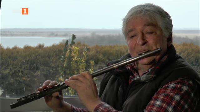 Историята на Павел, който е флейтист и орнитолог
