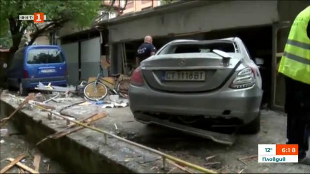 Експлозия в колата на помощник ЧСИ - кой стои зад атаката и какъв е мотивът