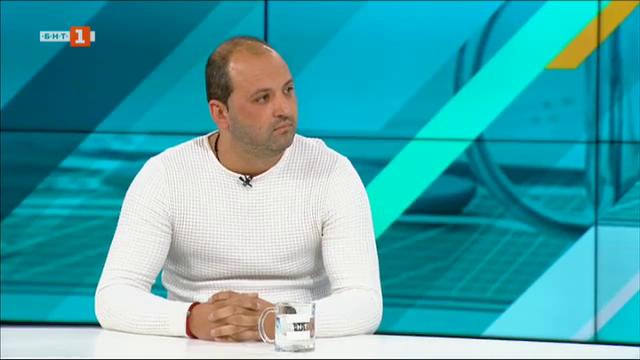 Как е действала схемата с платената телевизия - коментар на Любомир Тулев