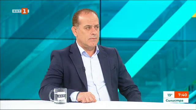 Готови ли са превозвачите на компромиси - разговор с Йордан Арабаджиев