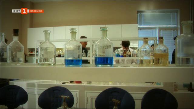 Науката като шоу: Какво е Корпус за бързо гърмене?