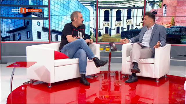 Кралят Карл Кокс отново в България - DJ Ясен Петров с подробностите