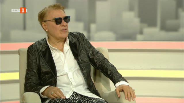 Васил Найденов - гост в Извън играта