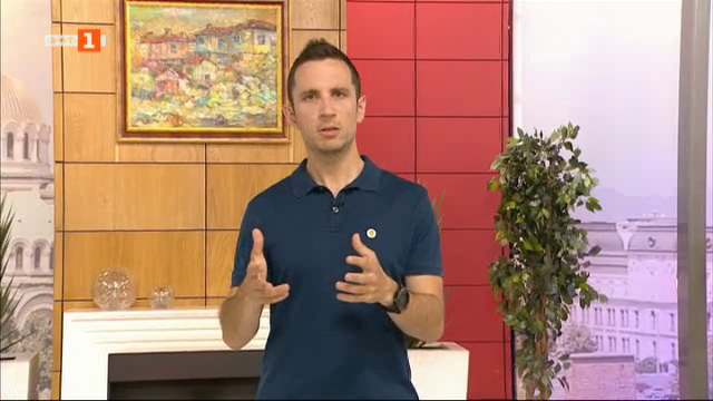 Социалният предприемач Христо Бояджиев за възможностите младите да остават у нас