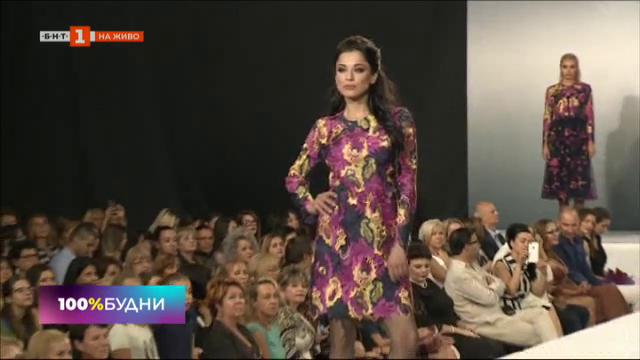 Модни тенденции есен/зима 2019-2020 в колекцията на Жени Живкова