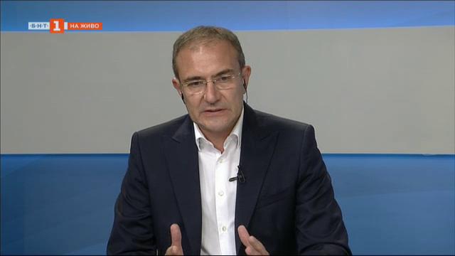 Готови ли са социалистите за местните избори? Разговор с Борислав Гуцанов от БСП