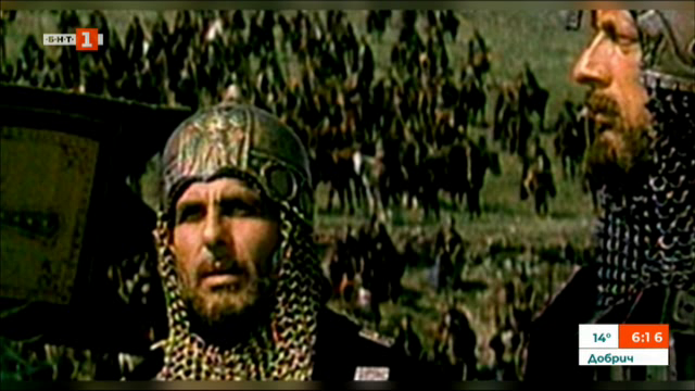 Табели за кино: Велико Търново с маршрут на емблематични филми