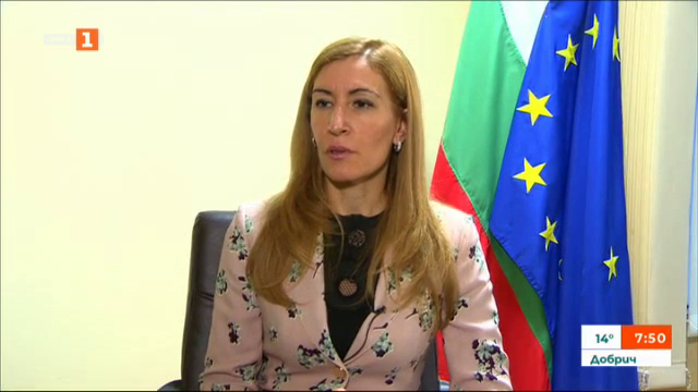 Мерките на държавата след фалита на Томас Кук - коментар на министър Ангелкова