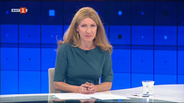 Воля за политика - Веселин Марешки