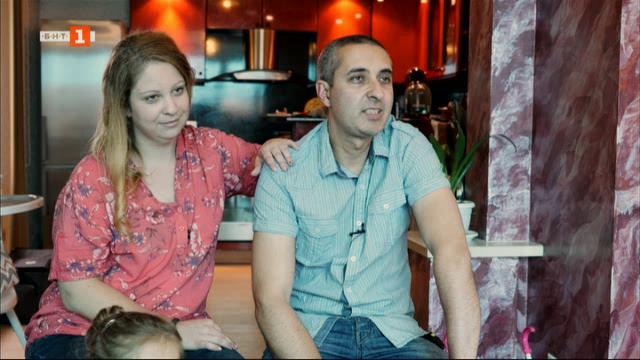 Бързо, лесно, вкусно: Новодомецът Николай Дуков Ангелов