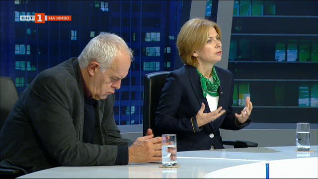 Време за избори – социолозите Боряна Димитрова и Андрей Райчев