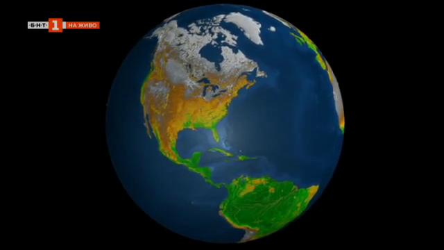 Климатичните промени и последствията, които те водят след себе си