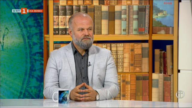 Пастор Ковачев: Дадох положителна оценка за Полфрийман - видях промяната в него