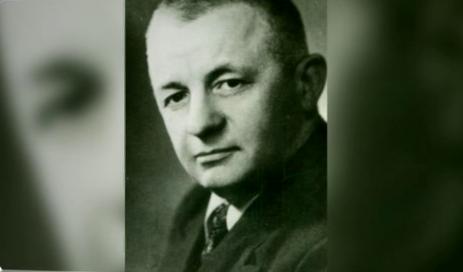 Патриархът на българската физика акад. Георги Наджаков