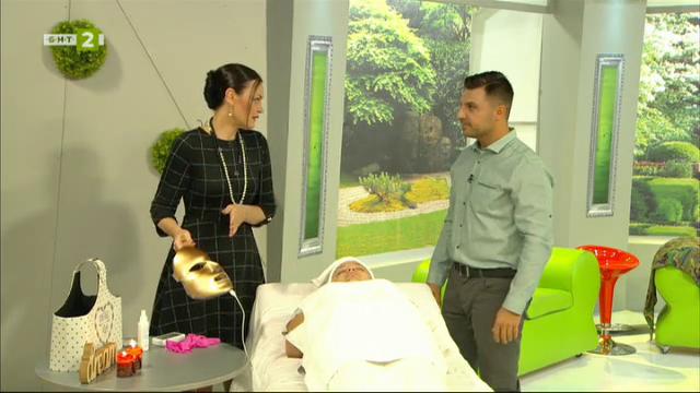 Иновативната фотон терапия