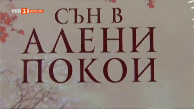 Цялостен превод на романа Сън в алени покои от Цао Сюецин