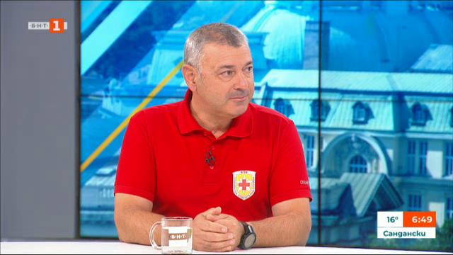 ПСС към БЧК с равносметка след лятото и съвети преди зимния сезон