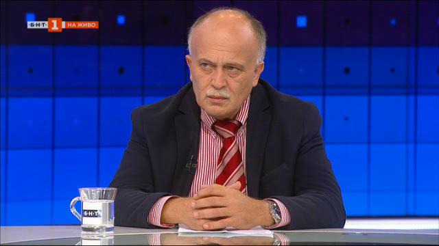 За недоволството на медицинските сестри и възможните решения - д-р Бойко Пенков