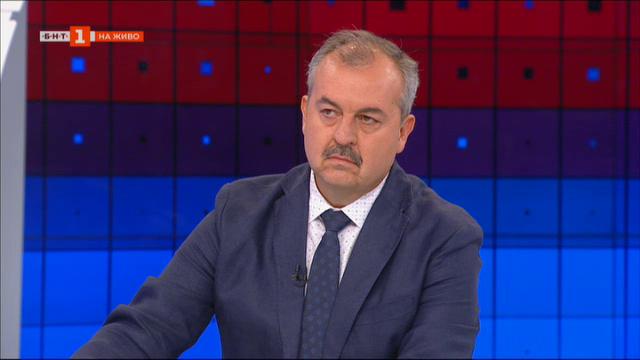 Европейското бъдеще на Северна Македония - коментар на Любчо Нешков