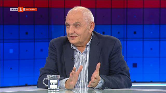 Готова ли е изборната администрация за местния вот - Димитър Димитров, член ЦИК