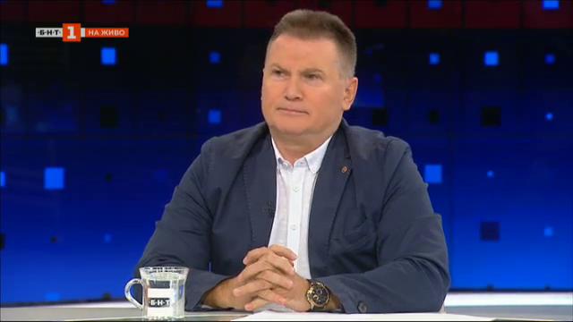 Местни избори 2019: Калин Поповски от ВМРО - Българско национално движение