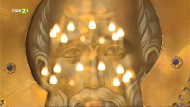 Църквите на Несебър - културно богатство