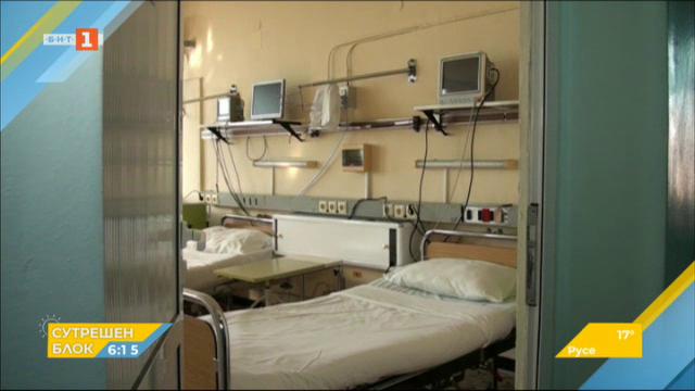 Протестът на медицинските сестри в Карлово
