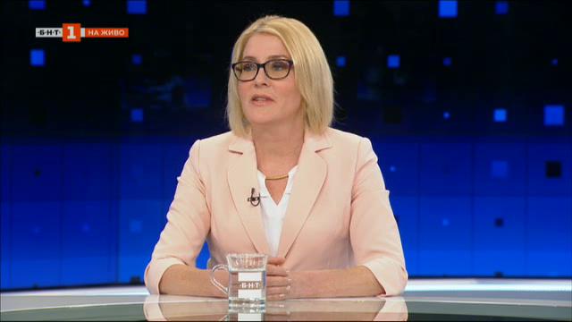 За избора на нов главен прокурор – Даниела Машева, Прокурорската колегия на ВСС
