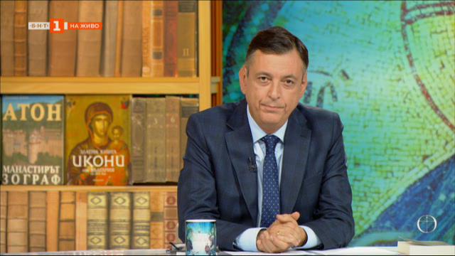Вартоломей обича да навлиза в геополитическата сфера и българите страдат от това