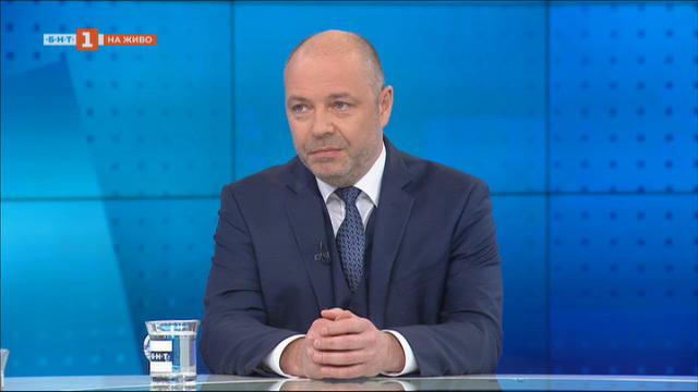 Финансовата инжекция за здравната система - коментар на Николай Габровски