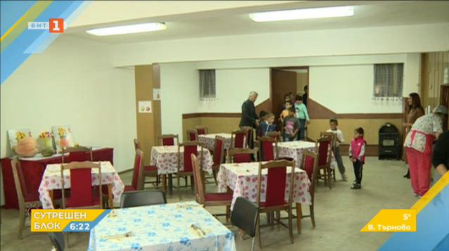 Деца от разложко село ще се хранят в нова столова