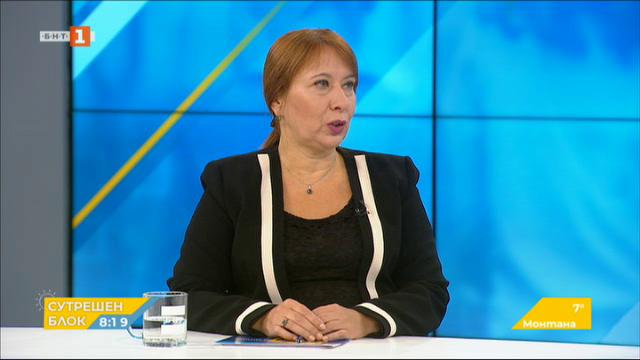Как се помага на децата в риск? Коментар на Елеонора Лилова, председател на ДАЗД