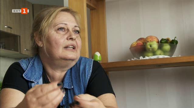 Историята на Катя и проблемите на приемните родители