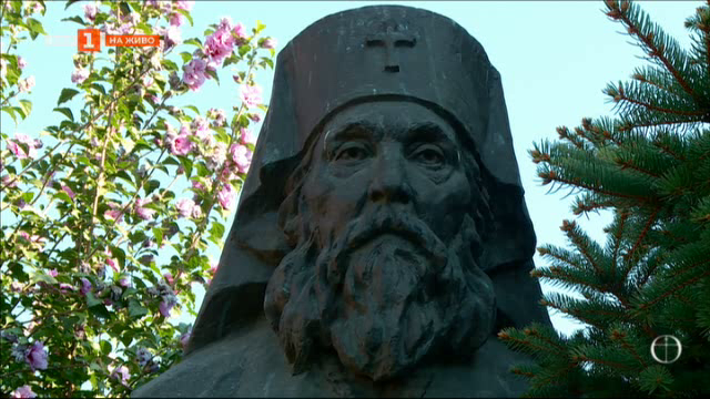 Вселенската патриаршия срещу паметника на екзарх Антим в Одрин