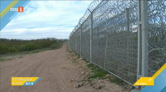Няма мигрантски натиск към България